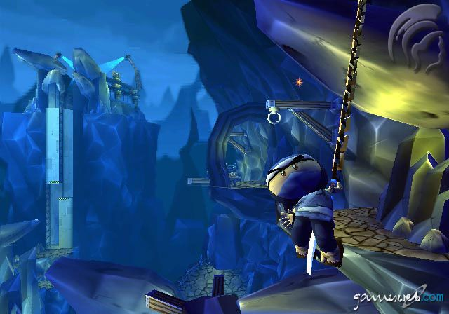 I-Ninja  Archiv - Screenshots - Bild 9