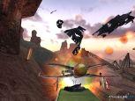 Crimson Skies: High Road to Revenge  Archiv - Screenshots - Bild 2