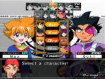 Beyblade: Super Tournament Battle  Archiv - Screenshots - Bild 3