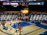 NBA Jam  Archiv - Screenshots - Bild 4