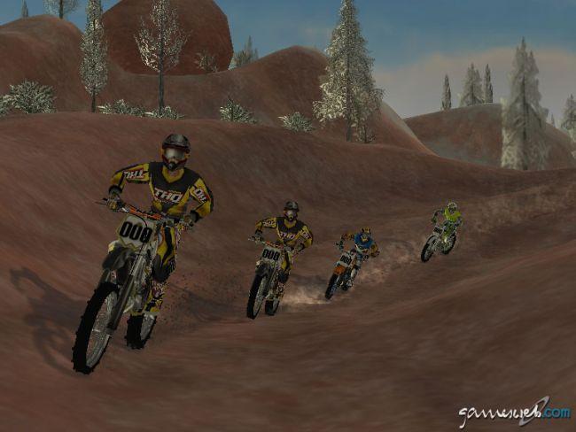 MX Unleashed  Archiv - Screenshots - Bild 5