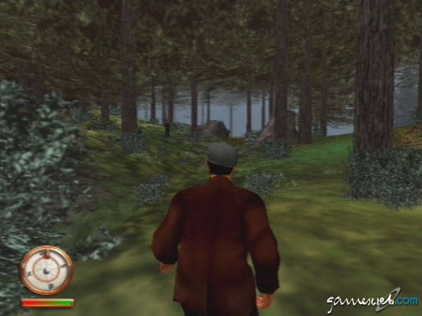 The Great Escape - Screenshots - Bild 9