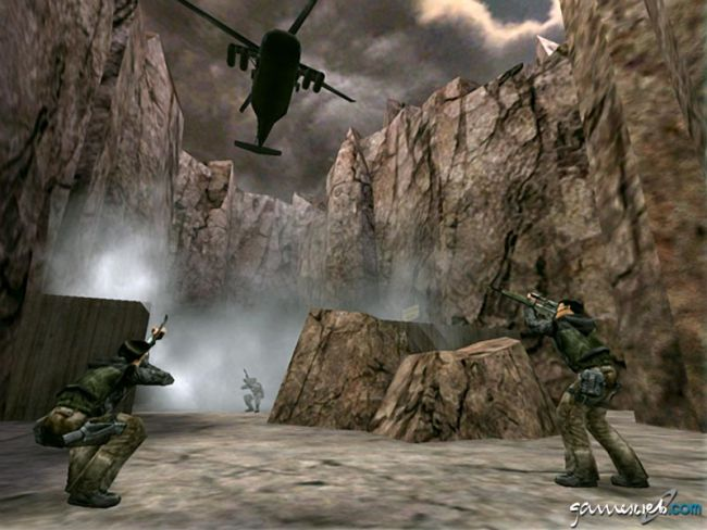 Counter-Strike  Archiv - Screenshots - Bild 2
