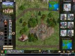 Warlords IV: Heroes of Etheria  Archiv - Screenshots - Bild 5