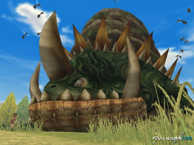 True Fantasy Live Online  Archiv - Screenshots - Bild 4