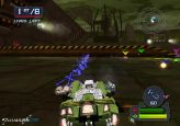 Motorsiege: Warriors of Prime Time  Archiv - Screenshots - Bild 19