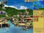 Piraten: Herrscher der Karibik - Screenshots - Bild 2