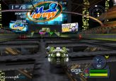 Motorsiege: Warriors of Prime Time  Archiv - Screenshots - Bild 7