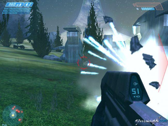 Halo - Screenshots - Bild 10