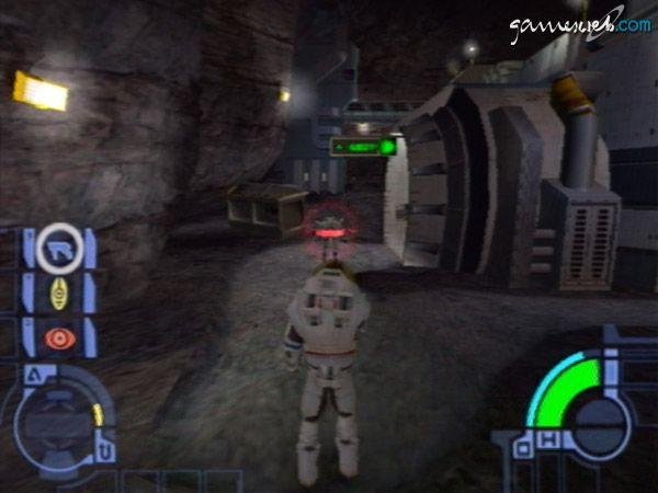RTX Red Rock - Screenshots - Bild 3