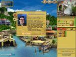 Piraten: Herrscher der Karibik - Screenshots - Bild 5