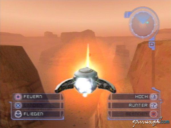 RTX Red Rock - Screenshots - Bild 5