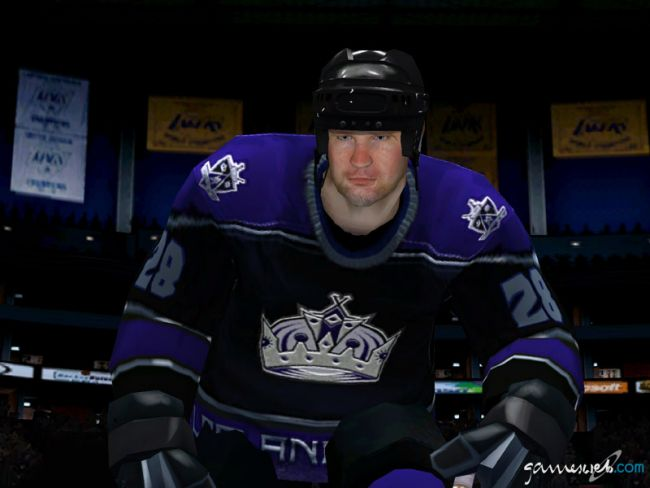NHL Rivals 2004  Archiv - Screenshots - Bild 3