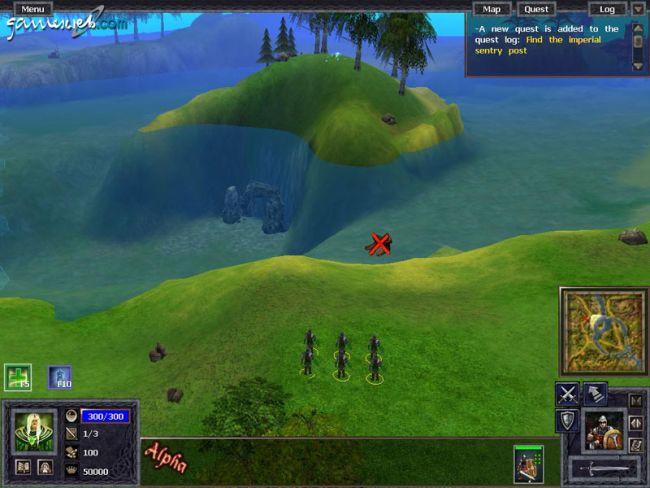 Battle Mages - Screenshots - Bild 10