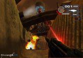 Warhammer 40,000: Fire Warrior  Archiv - Screenshots - Bild 21