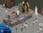 Sims: Hokus Pokus  Archiv - Screenshots - Bild 4