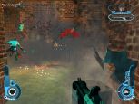 Judge Dredd: Dredd vs. Death  Archiv - Screenshots - Bild 11