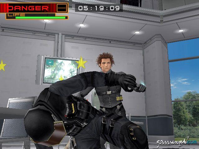 Spy Fiction  Archiv - Screenshots - Bild 4
