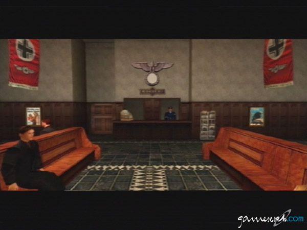 The Great Escape - Screenshots - Bild 6