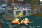 Simpsons: Hit & Run  Archiv - Screenshots - Bild 2