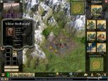 Warlords IV: Heroes of Etheria  Archiv - Screenshots - Bild 2