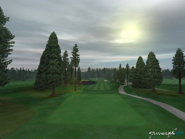 Tiger Woods PGA Tour 2004 Archiv - Screenshots - Bild 7