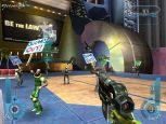 Judge Dredd: Dredd vs. Death  Archiv - Screenshots - Bild 3