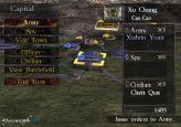 Dynasty Tactics 2  Archiv - Screenshots - Bild 2