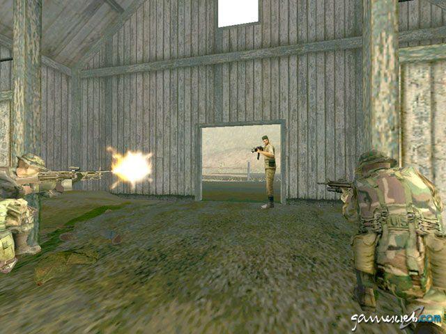 Ghost Recon: Jungle Storm  Archiv - Screenshots - Bild 29