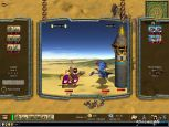Warlords IV: Heroes of Etheria  Archiv - Screenshots - Bild 3