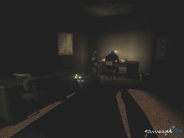 Splinter Cell - Screenshots: Bonus-Level: Vselka Infiltration Archiv - Screenshots - Bild 16