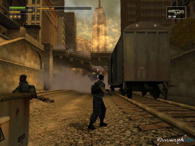 Freedom Fighters - Screenshots - Bild 3