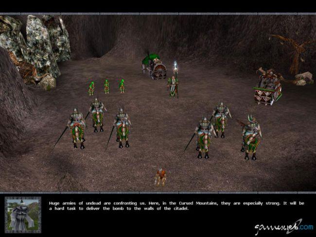 Battle Mages - Screenshots - Bild 8