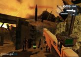 Warhammer 40,000: Fire Warrior  Archiv - Screenshots - Bild 14