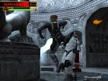 Spy Fiction  Archiv - Screenshots - Bild 5