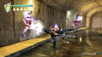 Ninja Gaiden  Archiv - Screenshots - Bild 2