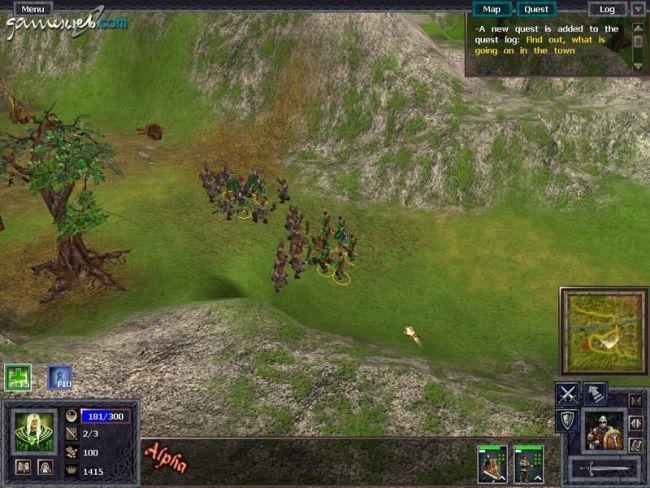 Battle Mages - Screenshots - Bild 11