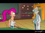 Futurama - Screenshots - Bild 7