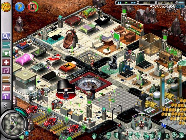 Скачать бесплатно игру Space Colony HD. turbobit.net.