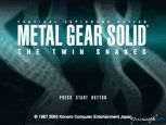 Metal Gear Solid: The Twin Snakes  Archiv - Screenshots - Bild 21