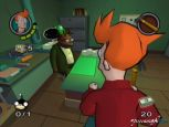 Futurama - Screenshots - Bild 9
