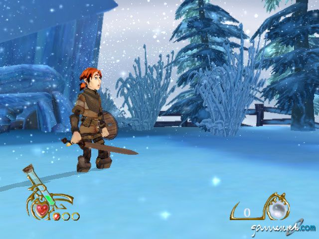 Memorick: The Apprentice Knight  Archiv - Screenshots - Bild 6