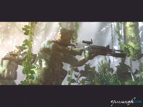 Tom Clancy's Ghost Recon: Island Thunder - Screenshots - Bild 19