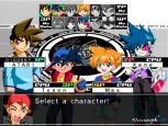 Beyblade: Super Tournament Battle  Archiv - Screenshots - Bild 5