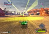 Motorsiege: Warriors of Prime Time  Archiv - Screenshots - Bild 3