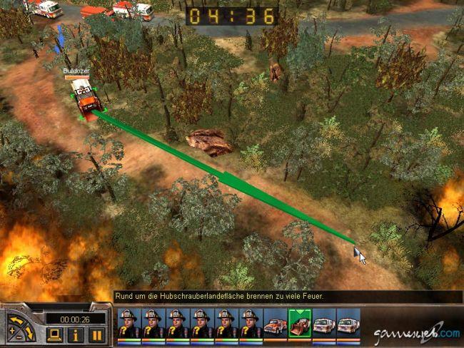 Fire Department - Screenshots - Bild 5
