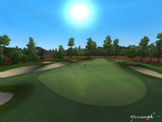 Tiger Woods PGA Tour 2004 Archiv - Screenshots - Bild 6