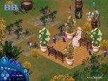 Sims: Hokus Pokus  Archiv - Screenshots - Bild 2