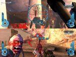 Judge Dredd: Dredd vs. Death  Archiv - Screenshots - Bild 9