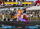 King of Fighters 2001  Archiv - Screenshots - Bild 8